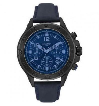 Orologio Cronografo Uomo NST CHRONO