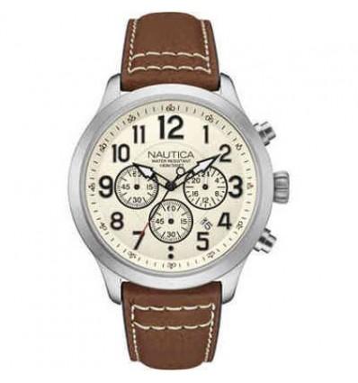 Orologio Cronografo Multifunzione Uomo NCC 01