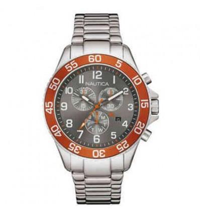 Orologio Cronografo Multifunzione Uomo NST 19
