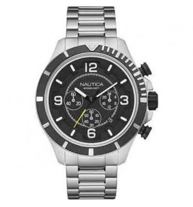 Orologio Cronografo Multifunzione Uomo NST 450