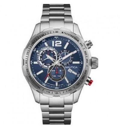 Orologio Cronografo Multifunzione Uomo NST 30