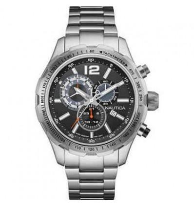 Orologio Cronografo Multifunzione con Tachimetro Uomo NST 30