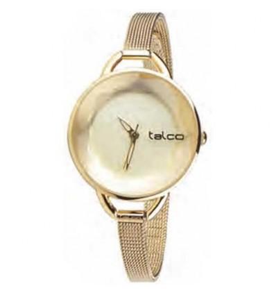 Orologio Solo Tempo Donna Gold