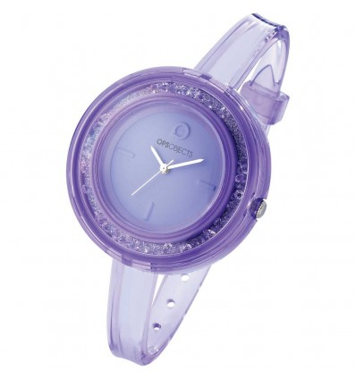 Orologio Solo Tempo Donna Moving Stone