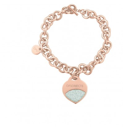 Bracciale Donna In Metallo Ops Objects