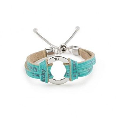 Bracciale Unisex We Positive