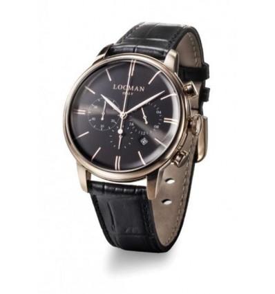 Orologio Uomo Cronografo modello 1960