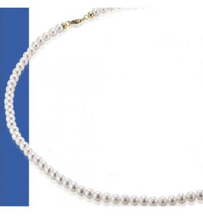 Collana di perle donna