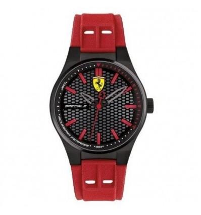 Orologio Uomo Solo Tempo Speciale Scuderia Ferrari