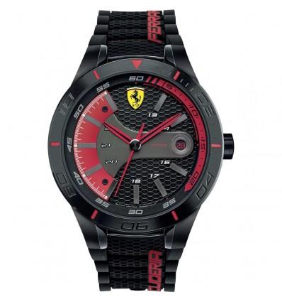 Orologio Uomo Solo Tempo Rereo Scuderia Ferrari