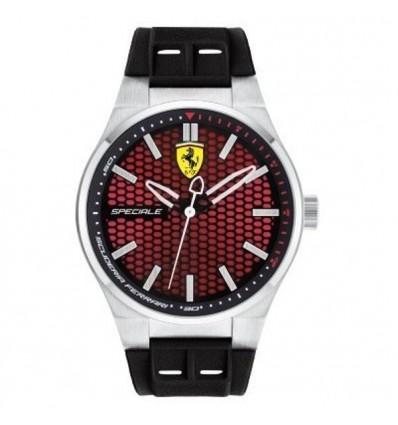 Orologio Uomo Solo Tempo Scuderia Ferrari