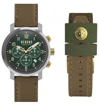 Orologio Uomo Cronografo Versus