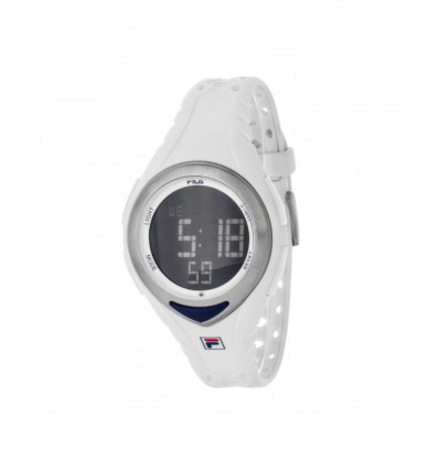 Orologio Unisex Digitale Multifunzione Fila