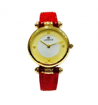 Orologio Donna Solo Tempo Lorenz