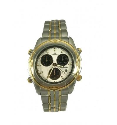 Orologio Uomo Cronografo Lorenz
