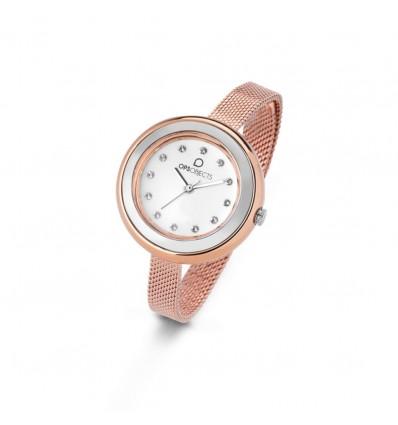 Orologio Donna Solo Tempo Bon Bon Lux