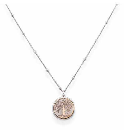 Collana In Argento Donna