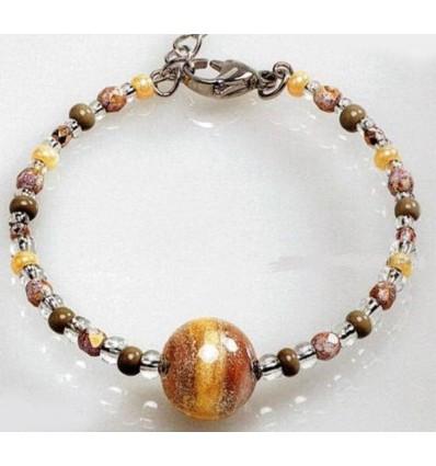 antica murrina veneziana bracciale da donna antica murrina br704a10