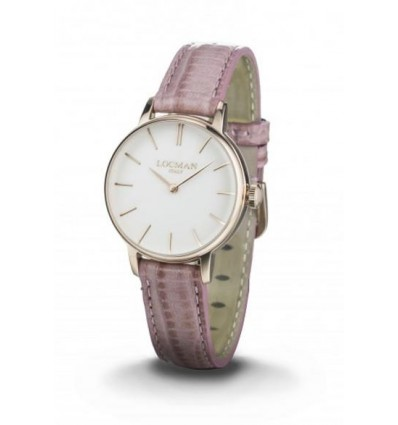 Orologio Locman 1960 Donna