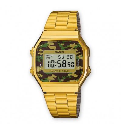 Orologio Digitale Unisex Mimetico
