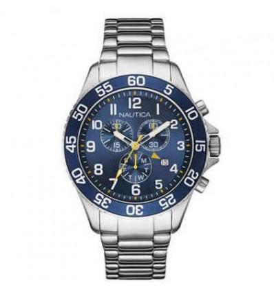 Orologio Cronografo Uomo NST 19